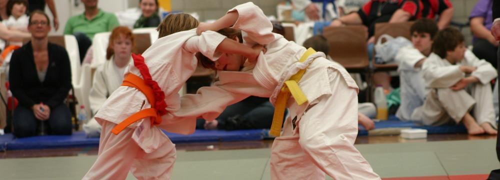 Western Australian Kodokan Judo Association